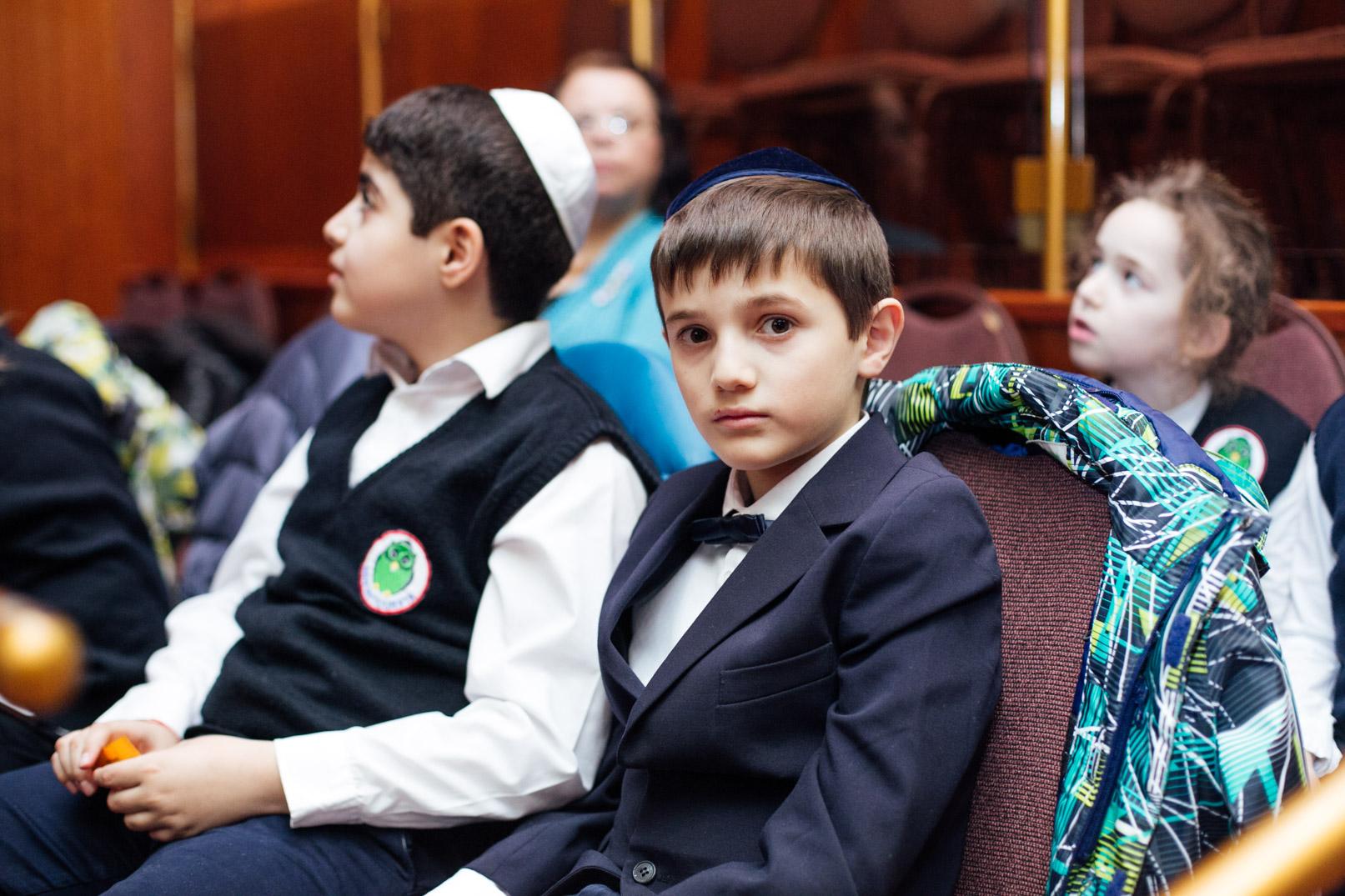 Самые одаренные дети мира фото